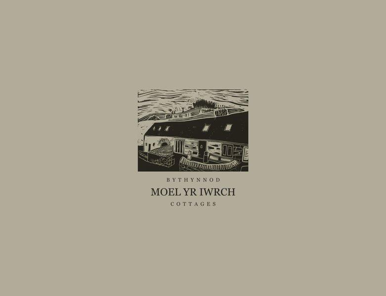 Bythynnod Moel yr Iwrch Cottages