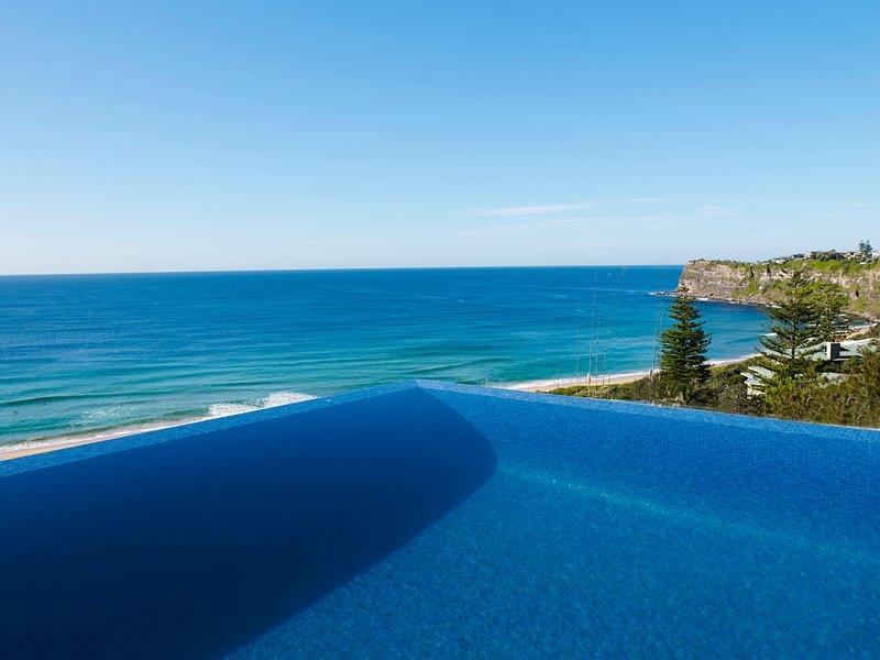 BUNGAN BEACH VILLA - Newport, NSW, vacation rental in Newport
