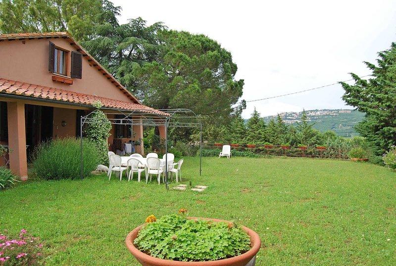 Villa Morellino_Massa Marittima_2