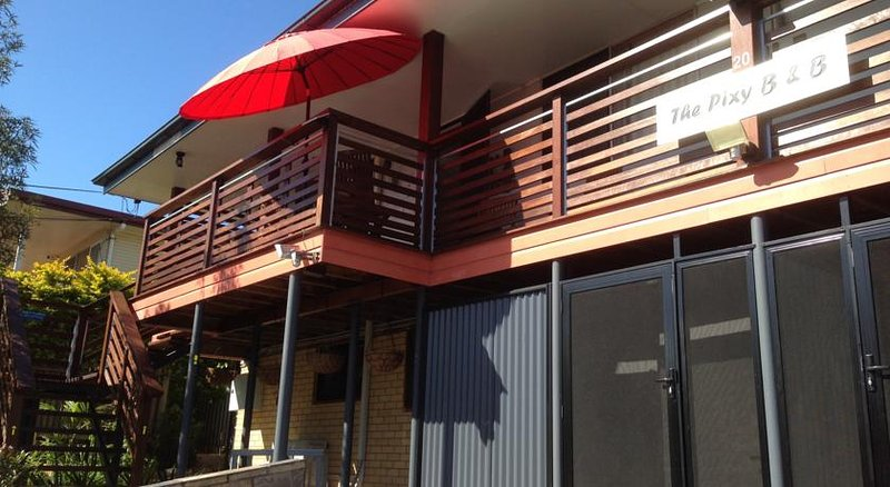 The Pixy Bed & Breakfast  , vacation rental in Logan City