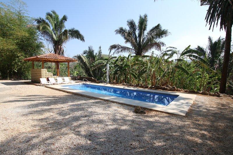 10x30 foot pool