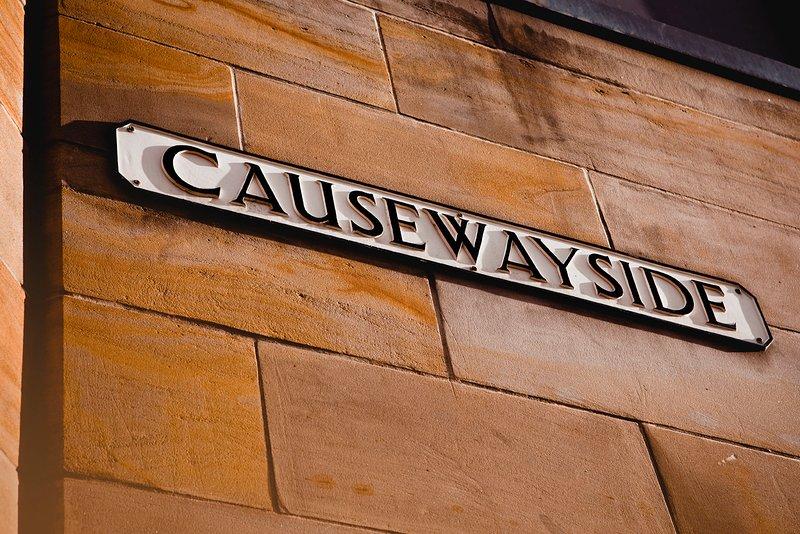 Causewayside, Edinburgh
