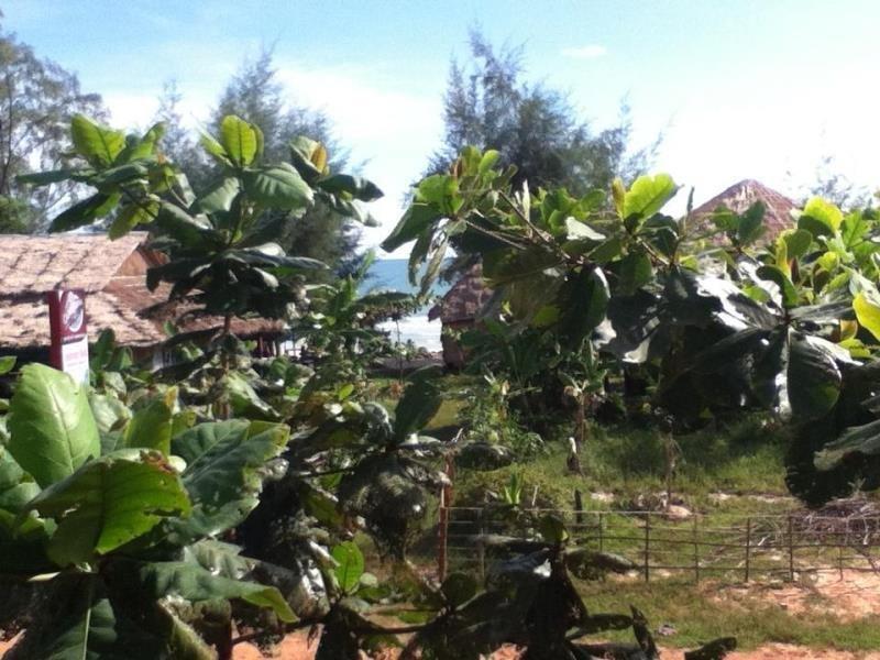 Otres Beach Resort- Apartment, holiday rental in Sihanoukville
