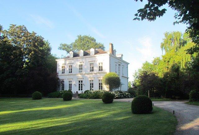 Château La Châtaigneraie location d'exception, location de vacances à Lille