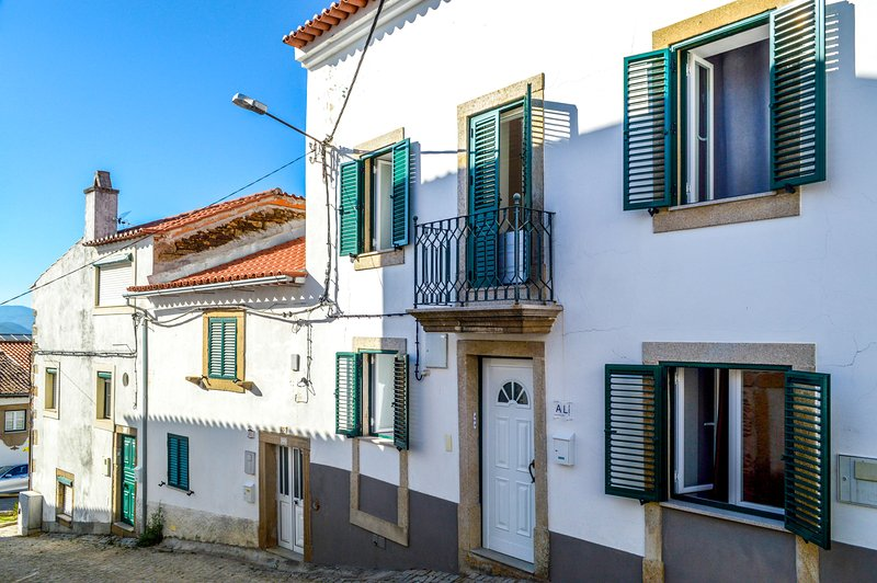 Casa da Nora, holiday rental in Alvaiade