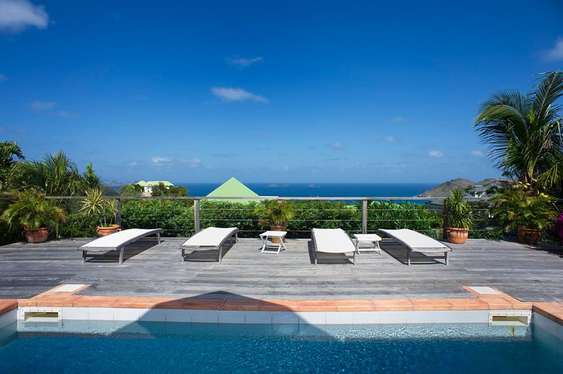 Bijou, holiday rental in Anse des Flamands