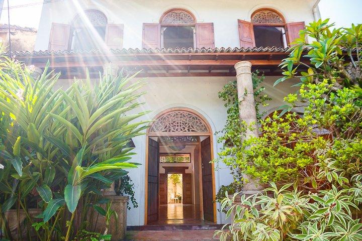 Benvenuti a Villa Aurora!