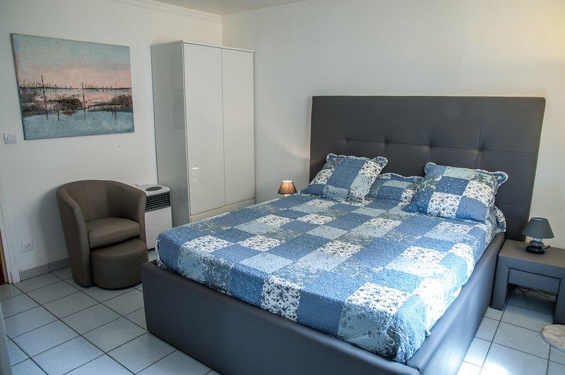 CIEL D'HIVER DOMAINE BAILHERON, vacation rental in Villeneuve les Beziers