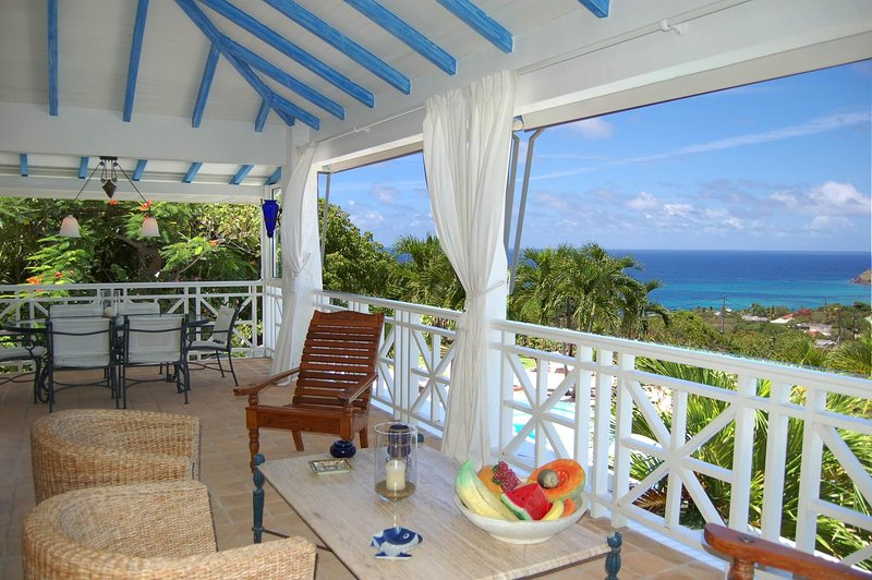 Green Cay, holiday rental in Marigot