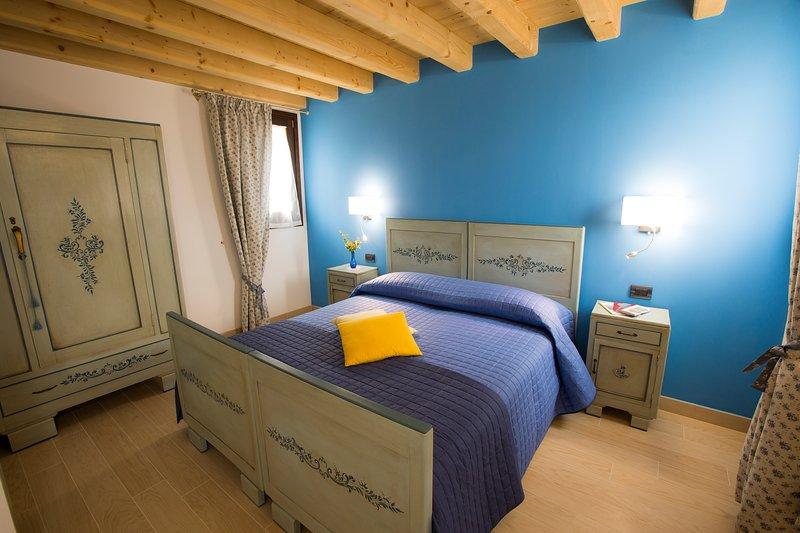Casa Sansovino - Il Pozzo, vacation rental in Adria