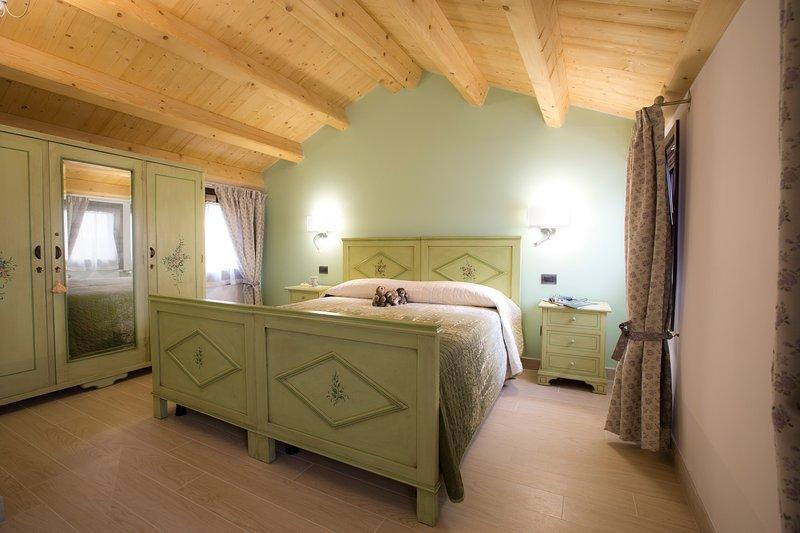 Casa Sansovino - Il Brolo, vacation rental in Adria