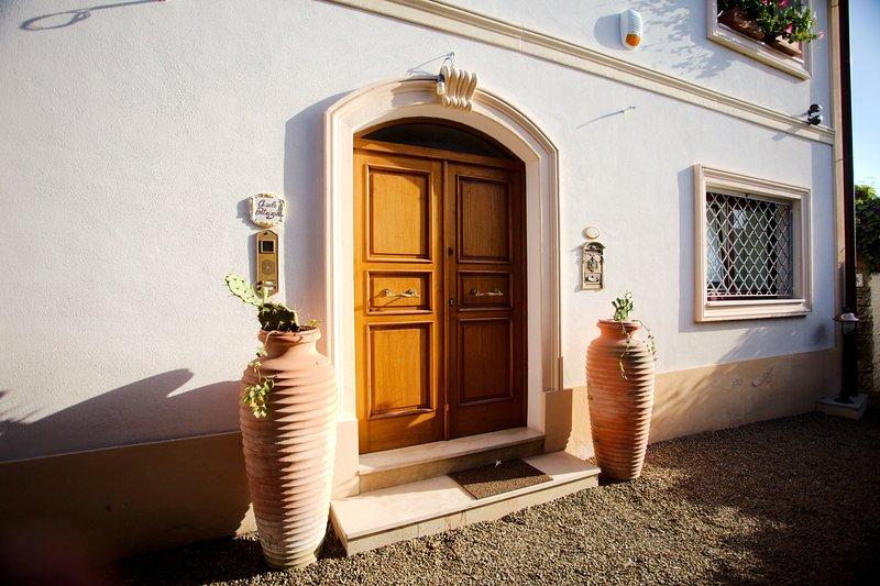 Dimora di Charme e Relax, holiday rental in Castroreale
