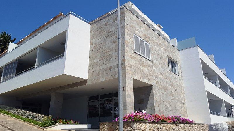 """""""Sonho Dourado"""" apartamento de praia, location de vacances à L'île de Porto Santo"""