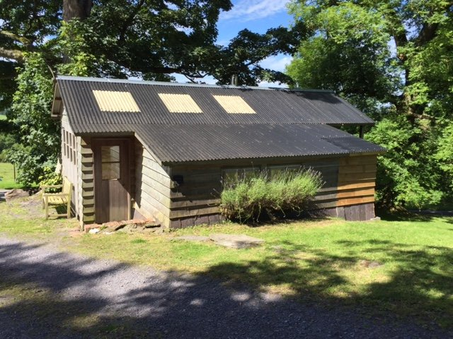 Owl Lodge, holiday rental in Minera