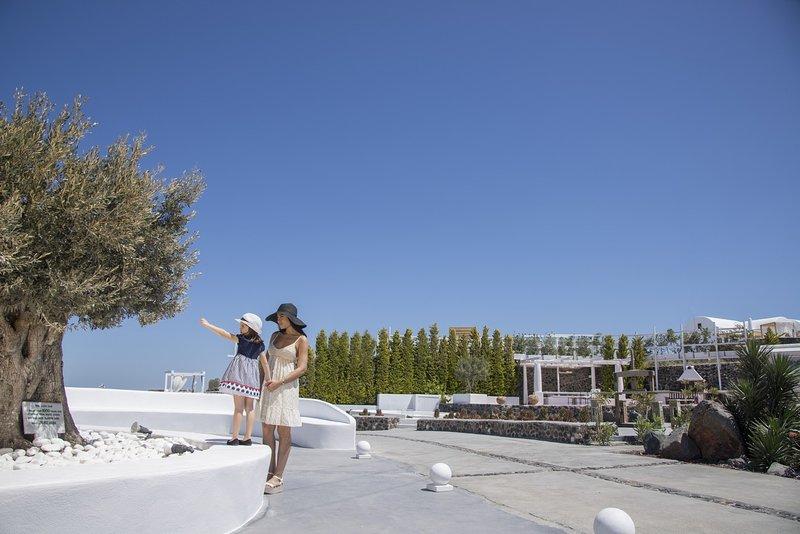 Die Villa bietet eine himmlische Meerblick Rückzug für luxuriöse und unvergesslichen Urlaub.