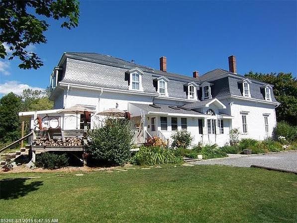 The Maine Hideaway - Pilot House Room, aluguéis de temporada em Little Deer Isle