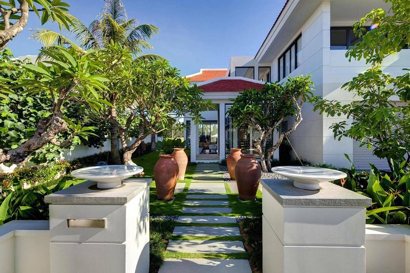 The Ocean Villas Danang - Pool Villa 3BR, holiday rental in Da Nang