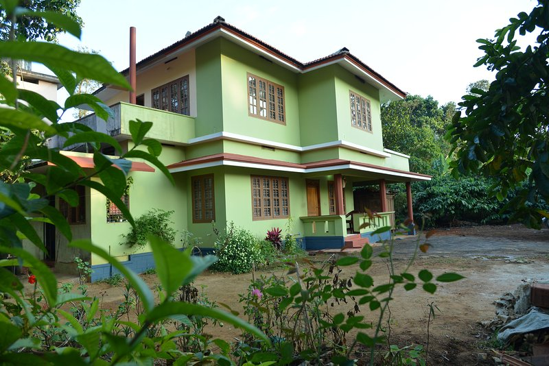 SAHYADRIHOMESTAY  KALPETTA,WAYANAD, vakantiewoning in Wayanad District