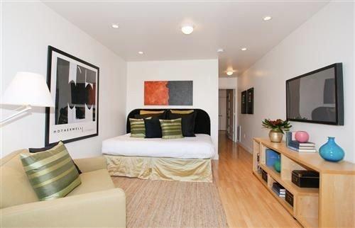louer appart San Francisco Cozy appartement
