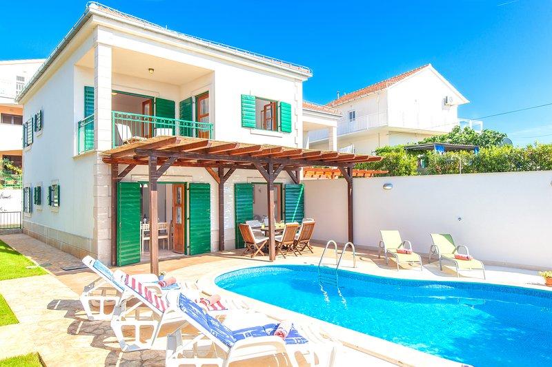 Villa Cvita, aluguéis de temporada em Hvar Island