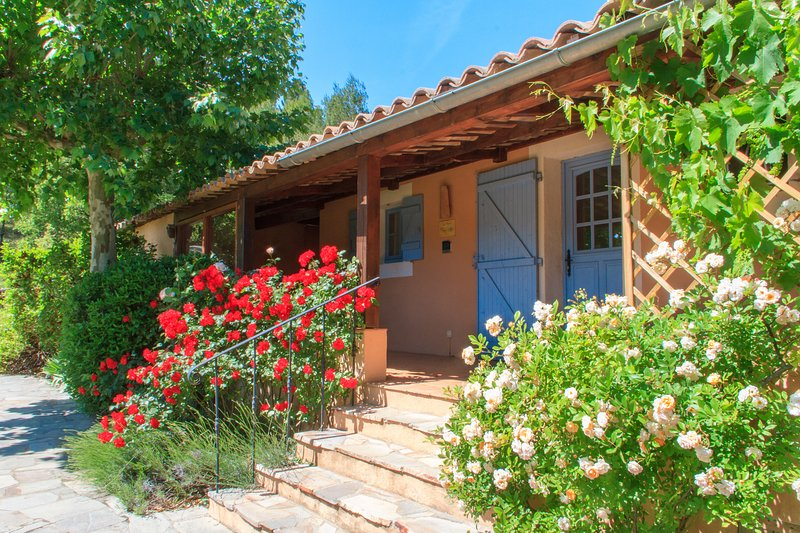 Gite des Olives ****, holiday rental in Var