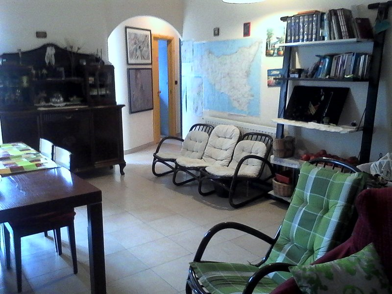 Homestay, holiday rental in Santa Domenica Vittoria