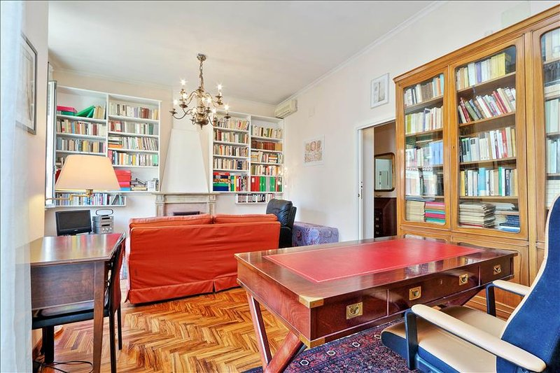 Marvelous 2bdr close to Termini Chalet in Rome