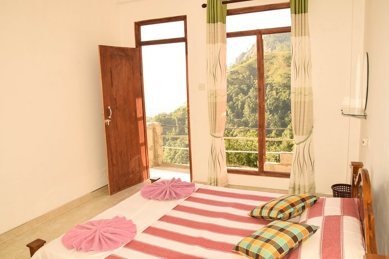 Namal's Great View Guest, holiday rental in Badulla
