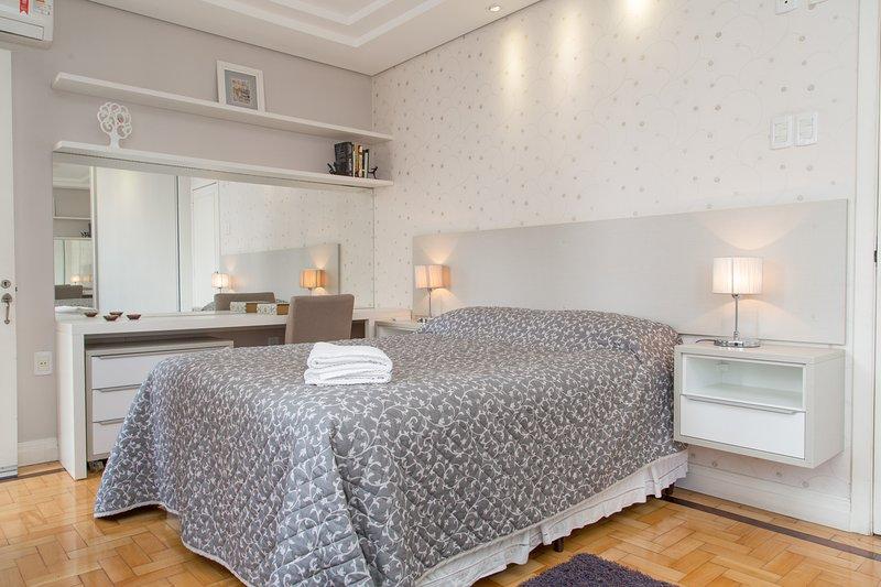 Apartamento Redenção - 2 Dormitórios, location de vacances à Viamao