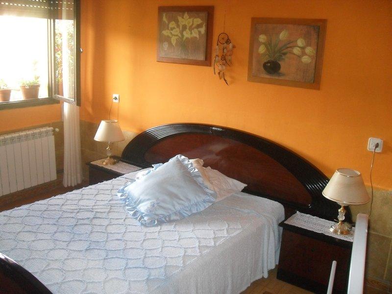 Casa de campo en Lastres, location de vacances à Colunga