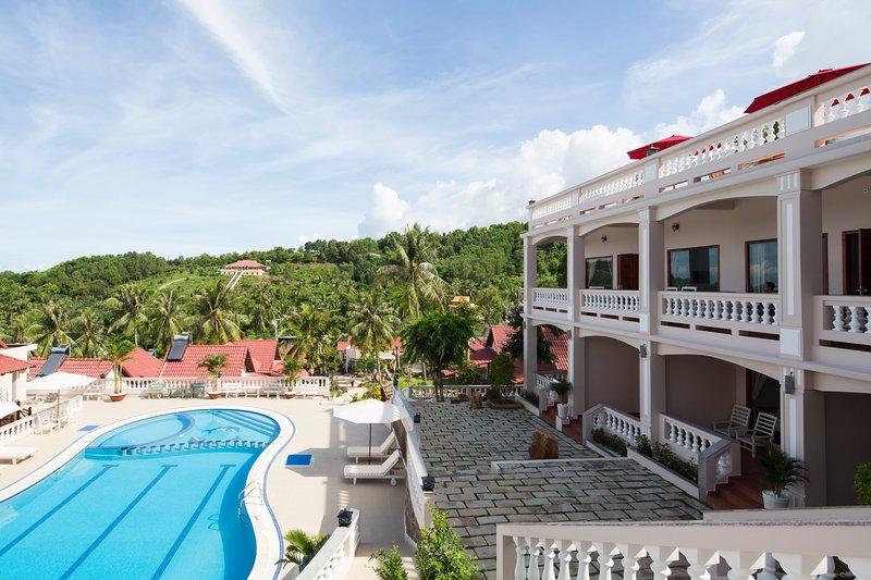 Khu nghi duong HongBin, Duong Dong - Phu Quoc, vacation rental in Phu Quoc Island