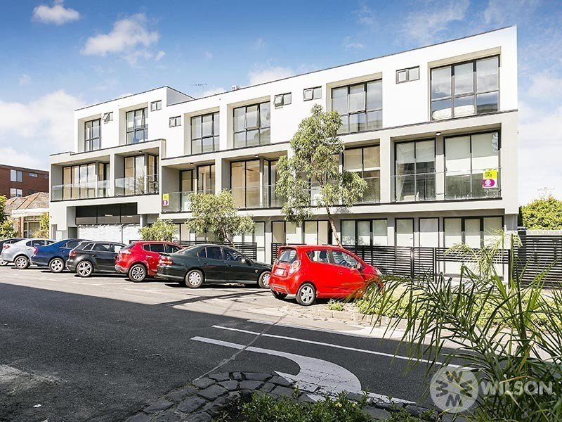Domi on Hotham - 2 Bedroom townhouse – semesterbostad i St Kilda East