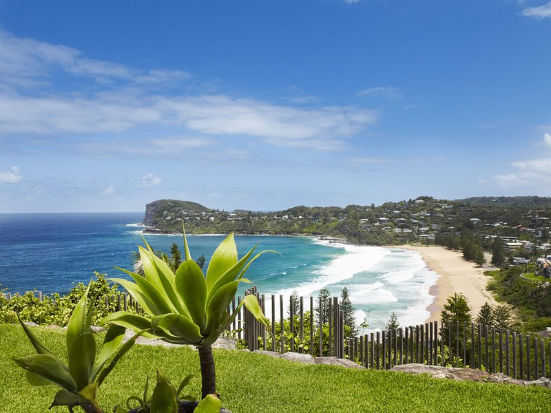 THE ELYSIUM - Palm Beach, NSW, vacation rental in Whale Beach