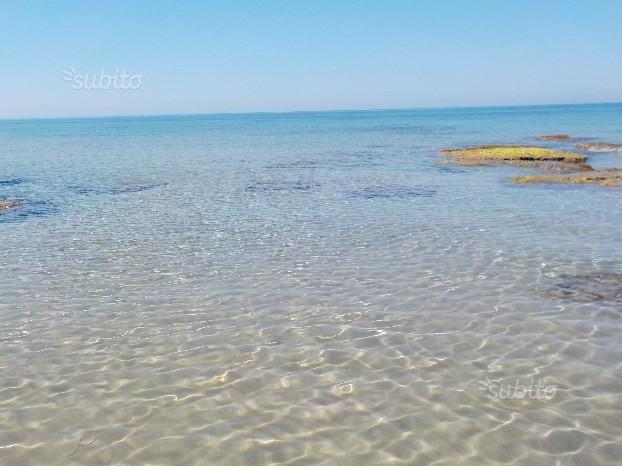 A pochi passi dal mare – semesterbostad i Sciacca
