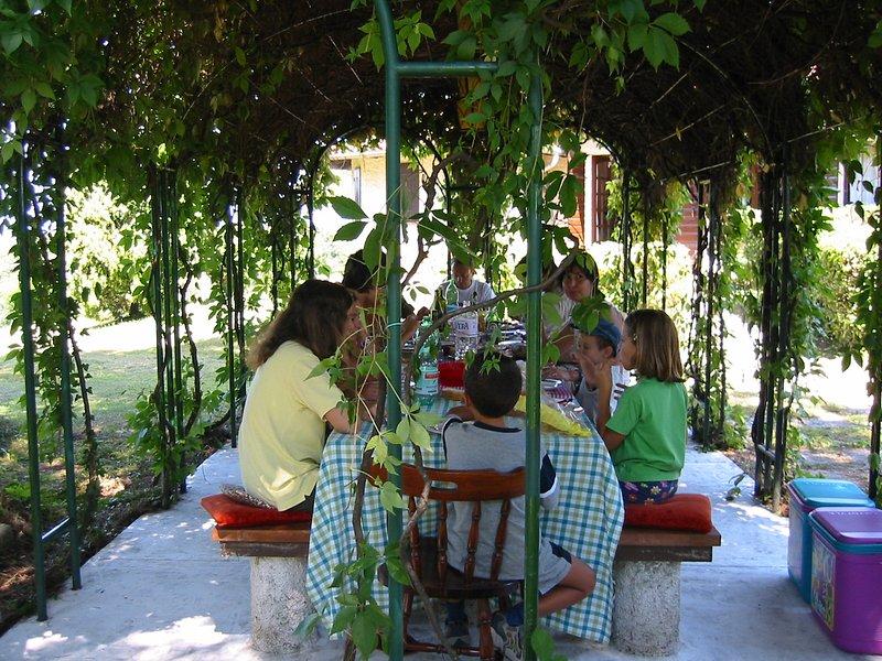 Villa 4 Camini, holiday rental in San Pietro di Feletto
