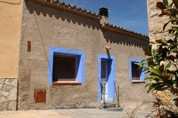 Cal Riba, casita Ancosa 7 pax, holiday rental in Sant Domi