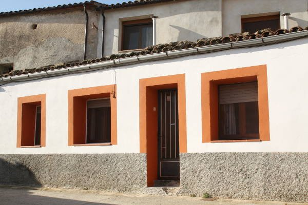 Cal Riba - casita Cuitora 5 pax, holiday rental in Sant Domi