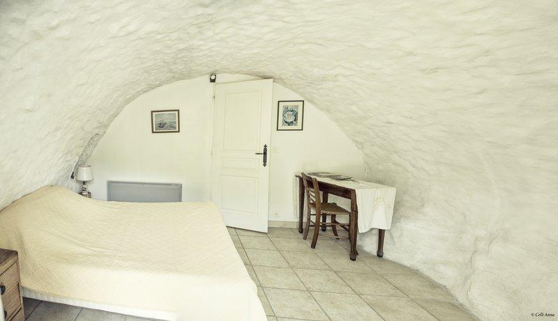 Chambre d'hotes de laulagner, holiday rental in Gras