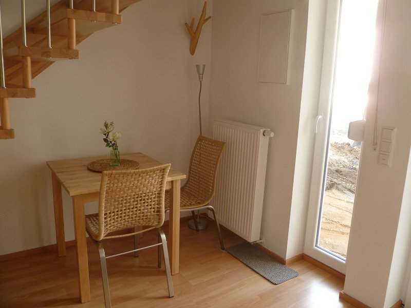 Gästehaus Conny 4, Heidelberger-Ferienwohnung,  Maisonetteapartment, holiday rental in Sinsheim