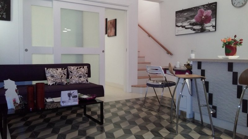 casa vacanze, appartamento, residence, attrezzato, vacation rental in Brindisi