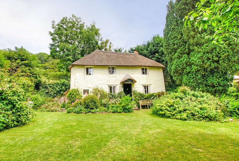 Yew Tree Cottage, Branscombe, Devon