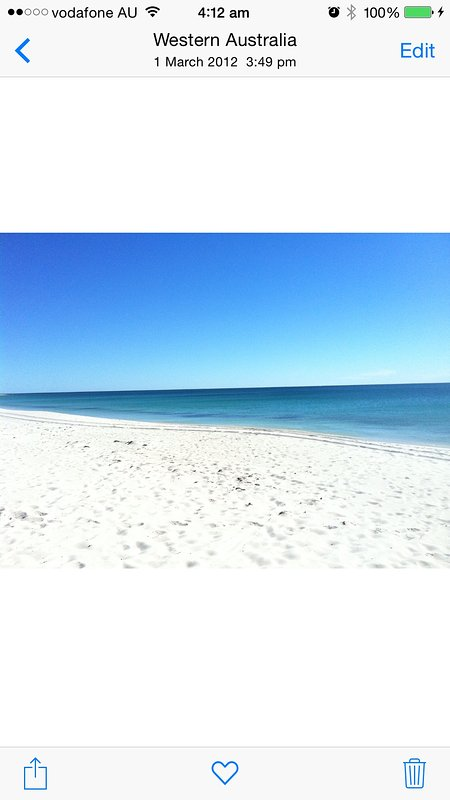 Spiaggia di fronte in studio