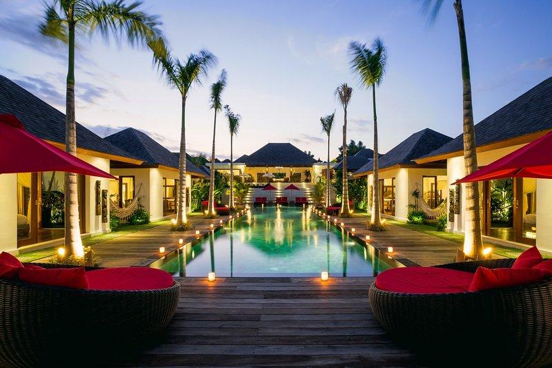 Villa Naty Umalas near Seminyak, holiday rental in Denpasar