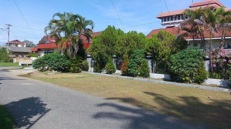 ME Homestay, holiday rental in Sumatra