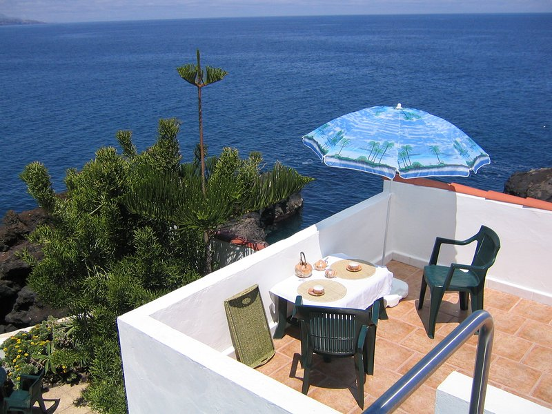 Haus am Meer, vacation rental in Puerto de la Cruz