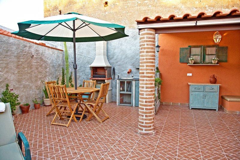 Casa Recanto da Horta - Casas com EnCanto, location de vacances à Reguengos de Monsaraz