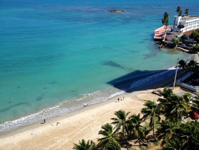 Best Urban Beach, holiday rental in Isla Verde