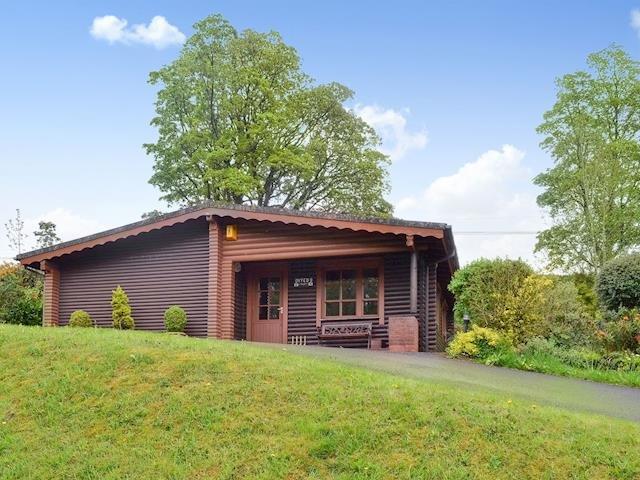 Sunnybank Lodge, Llanfynydd, Carmarthenshire, alquiler de vacaciones en Carmarthenshire