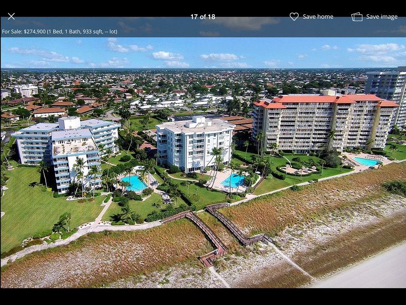 1 Of 14marco Island Beach Front