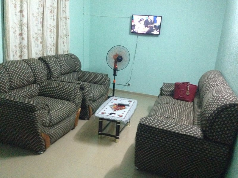 Appartement Kara Marie-Antoinette, holiday rental in Lome